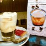 Ice-Cappuccino