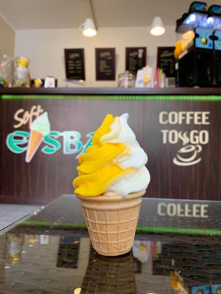 ice cream in Zittau